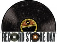 Record Store Day - 16/04